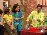 Kids Animation - Ushnate Shivaya Pani Tapvata Yeila  - Hasat Khetal Vigyan