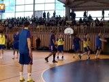 Les handballeurs français se préparent à défendre leur titre européen