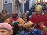 La Ciotat TV - L'arrivée des rois mages à La Ciotat