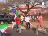 Nigeria: al menos 3 muertos y decenas de heridos durante...