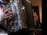 Explication d'un accordéon numérique,concerts de Pari Paname,Gilbert Troger accordéon numérique depuis 8 ans nous utilisons un accordéon numérique programmable Cavagnolo odyssée LB9