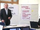 """""""ERGO Agentur TV"""" - Jens Peschke & Team stellen sich vor."""
