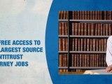 Antitrust Attorney Jobs In Gateway AK