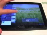 Acer Iconia Tab A700 Hands-on at CES 2012 - TechnoBuffalo