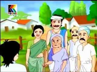 Kids Videos - Sinha Ala Re Ala - Makad Aani Magar