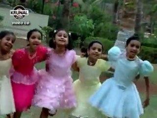 Kids Videos - Nach Re Mora - Mamachya Gavala Jau Ya