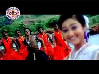 Phagunare sata range - Ranga chadhei  - Oriya Songs - Music Video