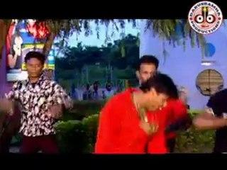 Rajadhanir sundari - Bhainsha dendu  - Sambalpuri Songs - Music Video