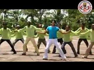 Sara odisar - Bhainsha dendu  - Sambalpuri Songs - Music Video