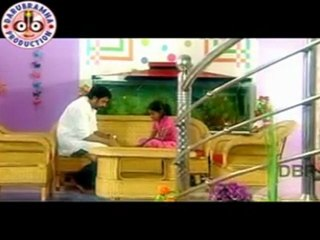 Nija katha bhabibaku - Raja nanandini  - Oriya Songs - Music Video