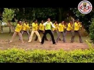 Kadam phul - Bhainsha dendu  - Sambalpuri Songs - Music Video