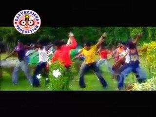 Rasa kamala - Kenjamanar  tala  - Sambalpuri Songs - Music Video
