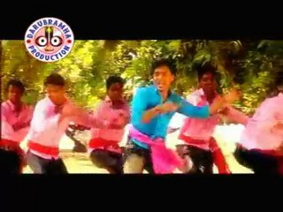 Ada bainsi - Kenjamanar  tala  - Sambalpuri Songs - Music Video