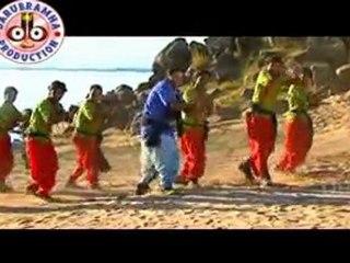 Chori chori - Diwana tor lagi - Sambalpuri Songs - Music Video