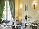 Hotel De Paris - 03000 Moulins - Salle de mariage - Allier