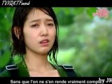 [Heartstring OST]Park Shin Hye- I will forget you vostfr