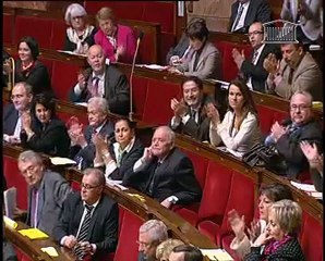 Injustice fiscale, Christian Eckert aux #QAG (10/01/2012, Assemblée nationale)