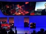 Audi NAIAS Detroit 2012