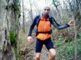 trail des filhols (nouveau parcours de 25 km) première partie