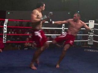 CONTENDERS 8 - Nicolas VERMONT vs Frédéric HUSSON