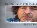 Jean-Louis Murat CD'aujourd'hui Taormina (2006)
