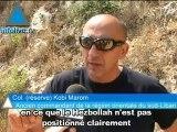 Route 899 - Un an après la seconde guerre du Liban