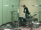 Owlle (lauréate inRocKs lab 2011) en studio : day 1