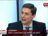 LE 19H,Philippe Dallier et Hervé Maurey