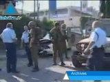 Deux roquettes Katioushas tirées depuis le Liban se sont abattues sur le Nord d'Israël
