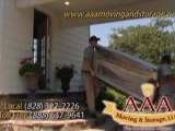 Hickory's Best Packing, Moving & Storage Company - AAA Moving & Storage, North Carolina