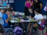 Infolive.TV- Baisse du niveau des élèves israéliens
