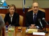 Infolive.TV- Opération ou retenue, les dirigeants israéliens