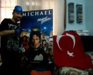 Michael Jackson'ın resmi klibinde bir Türk (TST'nin Biyografi Belgeseli Bölüm 3 - 2011)