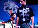 Le bowling est aussi un sport dangereux