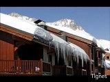 Résidence Tignes de P&V Premium L'Ecrin des Neiges - By Snowresa