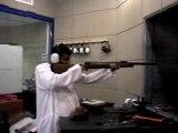 Taliban sniper training 1