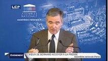 Évènements : Voeux à la presse de Bernard Accoyer
