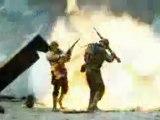 6 juin 1944, le débarquement en Normandie - extrait de Il faut sauver le soldat Ryan