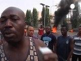 Nigeria : troisième jour de grève générale, pas...