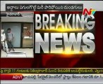 Thief broke ATM to steal money,Hyderabad