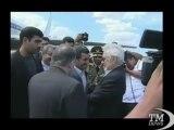 Ahmadinejad in Nicaragua per insediamento presidente Ortega. Continua il viaggio del presidente iraniano in Sud America