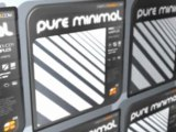 Pure Minimal - A Minimal Techno sample pack from Samplerbank