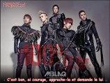 Audio: FRENCH SUBS || MBLAQ - Hello my ex [TVXQKTFansub(vostfr)]
