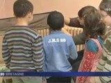 Passage TV France 3 Les petits débrouillards Bretagne