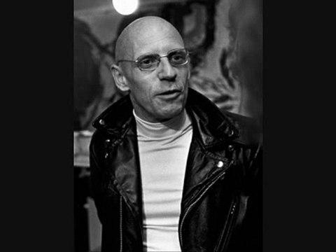 Michel Foucault - Bio-Pouvoir - Le Racisme D'Etat