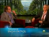 James Spader Interview Jan 11 2012