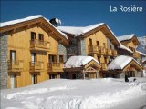 Résidence La Rosière Chalet Le Refuge  By Snowresa