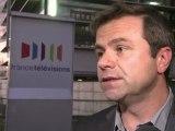 Mort de Gilles Jacquier : la réaction de France 2