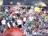Webcast  (T20) Brisbane Heat vs Melbourne Renegades - Big Bash T20 2011