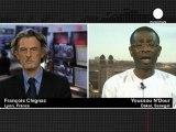 """Youssou N'Dour : """" La démocratie au Sénégal est..."""